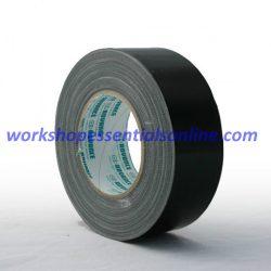 Silver Waterproof Duct Duck Gaffa Gaffer Tank Cloth Tape 50mm x 50m HIGH QUALITY