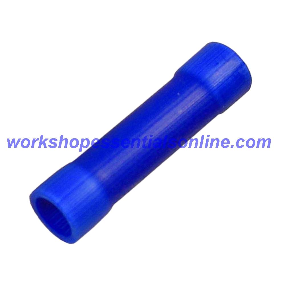 Blue Butt Connector