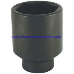 """1-13/16"""" 1/2"""" Drive Deep Impact Ball Joint Socket 6 Point Suits Metro"""