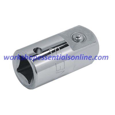 "1/2"" Drive-3/4"" Drive Converter Signet Tools S14513 in Polished Chrome Vanadium"