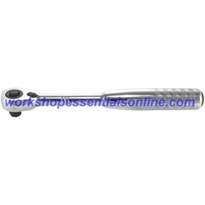 "1/2"" Drive Speedster Quick Release Ratchet 72 Fine Tooth Signet S13587"