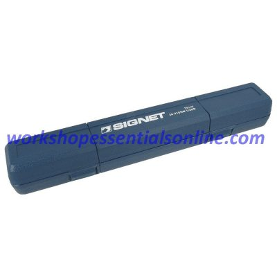 """1/2"""" Drive Torque Wrench Click Type Pro Micro Adjustment 30-210Nm Signet S73112"""