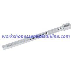 """1/2"""" Drive Wobble Extension Signet 250mm/10"""" Long S13517"""