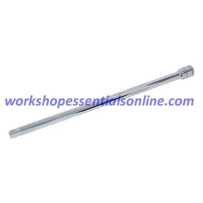 """1/2"""" Drive Wobble Extension Signet 380mm/15"""" Long S13551"""