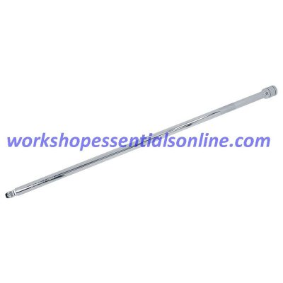 "1/2"" Drive Wobble Extension Signet 600mm/24"" Long S13552"