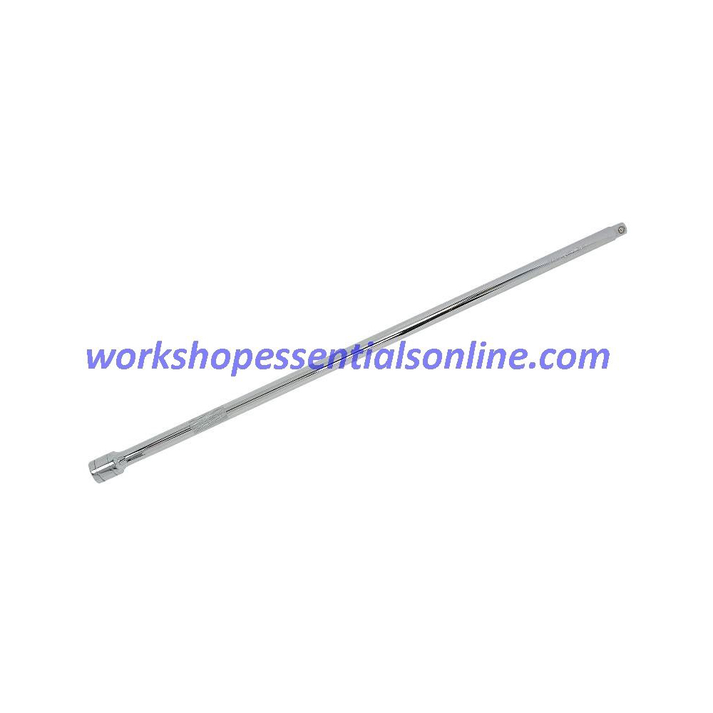 """1/2"""" Extension 500mm Long Trident T132605."""