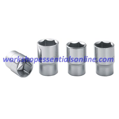 "13mm Socket 1/2"" Drive Standard Length 6 Point Signet S13313"
