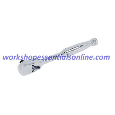 """1/4"""" Drive Ratchet 36 Tooth 195mm/71/2"""" Long Trident T112100 Professional Standard"""