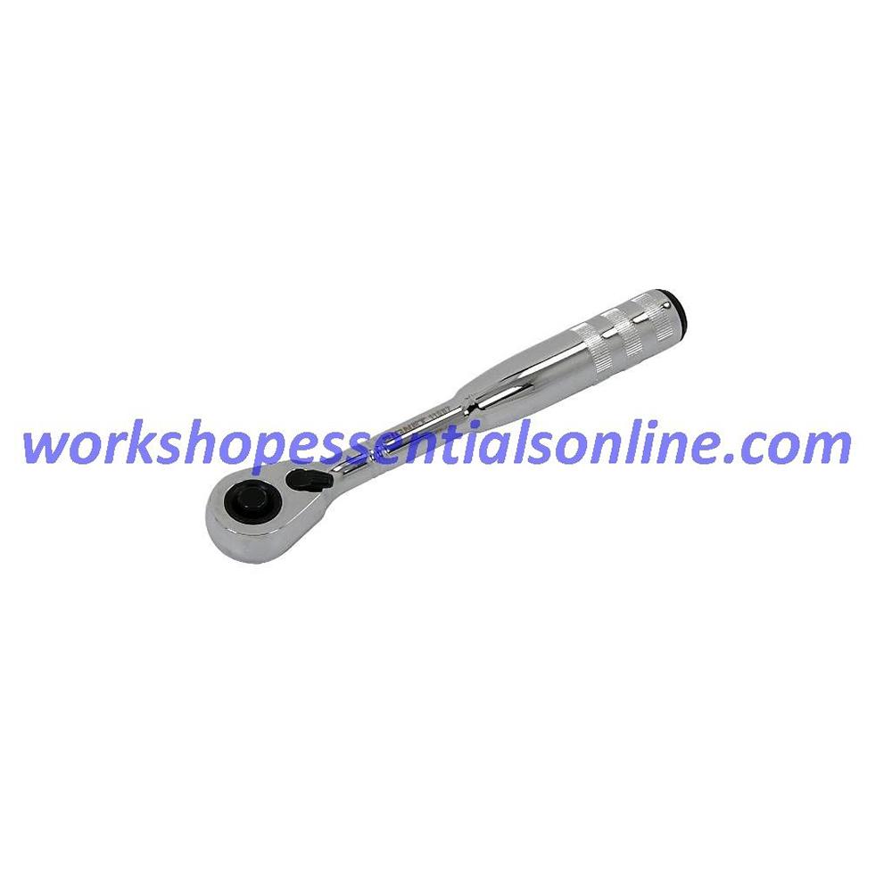 1/4 Drive Speedster Quick Release Ratchet 72 Fine Tooth Signet S11587