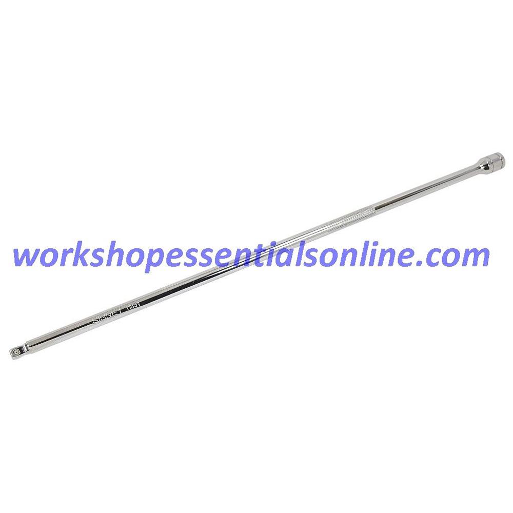 """1/4"""" Drive Wobble Extension Signet 350mm/14"""" Long S11551"""