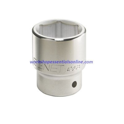 "19mm Socket 3/4"" Drive Standard Length 6 Point Signet S14351"