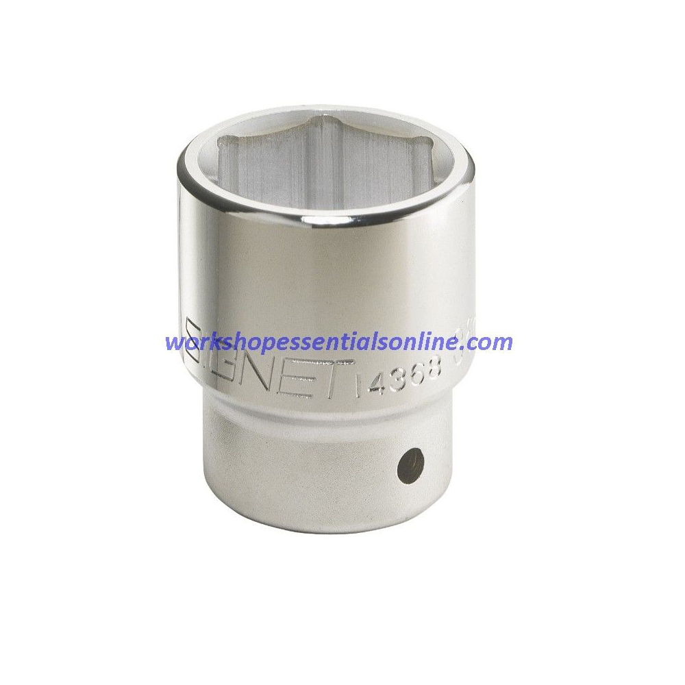 "24mm Socket 3/4"" Drive Standard Length 6 Point Signet S14356"