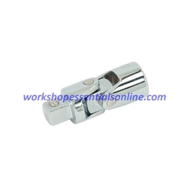 """3/8"""" Drive Universal Joint / UJ in polished chrome Signet S12509"""