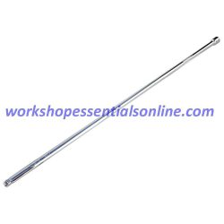 "3/8"" Drive Wobble Extension Signet 600mm/24"" Long S12552"