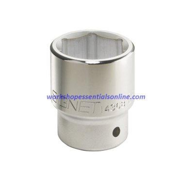 "50mm Socket 3/4"" Drive Standard Length 6 Point Signet S14382"