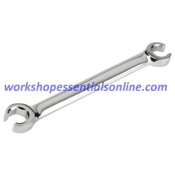 Brake Pipe Spanner 15mm-17mm Signet S33716 Flare Nut Wrench