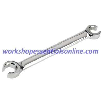 Brake Pipe Spanner 9mm-11mm Signet S33713 Flare Nut Wrench