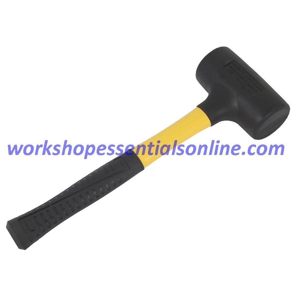 Dead Blow/Shockless Hammer Signet S80454 2.5lb/1130g