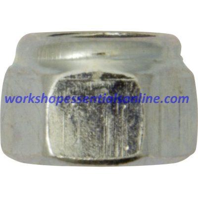 Metric Nylock Nuts Grade '8' M4 M5 M6 M8 M10 M12 M14 M16 Coarse & Fine Pitch