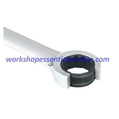 Ratchet Ring Spanner 17mm Signet S34217
