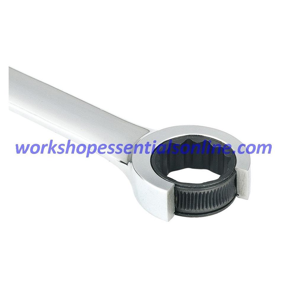 Ratchet Ring Spanner 8mm Signet S34208