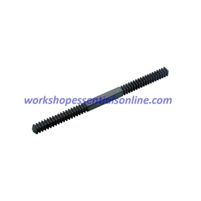 Thread File Double Ended Imperial 11-24 TPI Restores RH or LH Threads AE2665