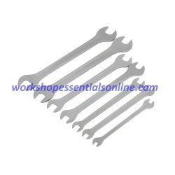 Ultra Thin Spanner Set 7 Piece 6mm-19mm Trident T213100