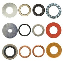 Washers and Seals