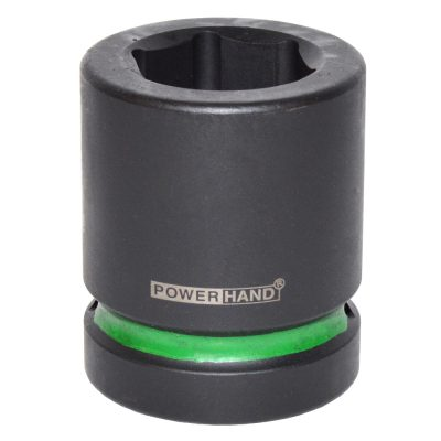 """1"""" Drive Shallow 6 Point Impact Socket 55mm"""