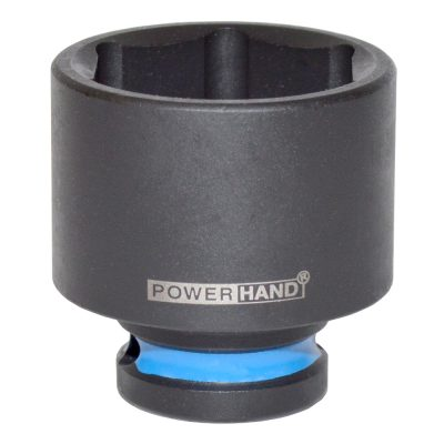"1/2"" Drive Shallow Impact Socket 33mm 6 Point"