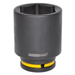 "3/4"" Drive Deep 6 Point Impact Socket 50mm"