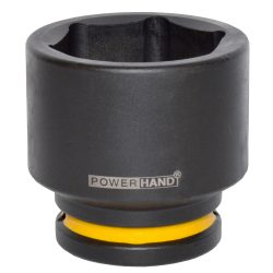 "3/4"" Drive Shallow 6 Point Impact Socket 50mm"