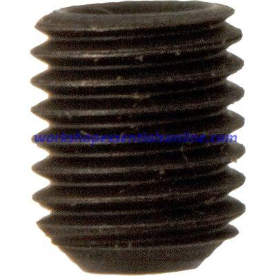 UNF Grub Screws. Black. 225 Pieces AB16