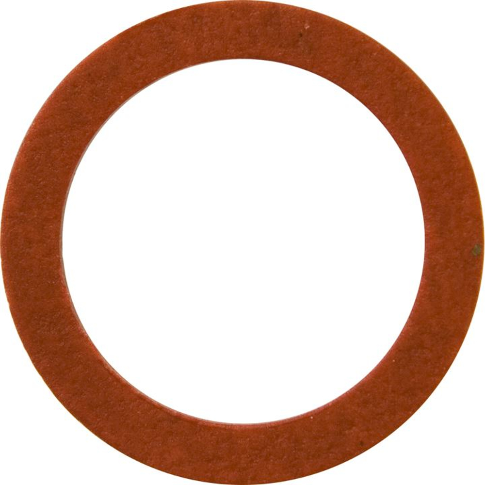 Metric Fibre Washers. 600 Pieces AB143