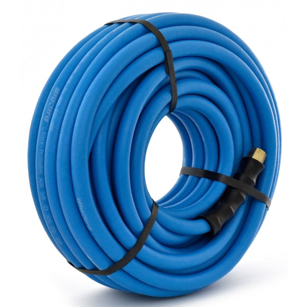 """Airline/Airhose 8mm Bore X 10metres 1/4""""BSP Female Ends 10 Year Warranty"""