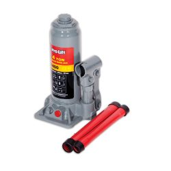 Bottle Jack 4 Ton Capacity. Pro-Lift. OM-B0400