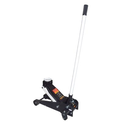 Trolley Jack with 2 Axle Stands - 3 Ton - Pro-Lift. OM-G3005ST