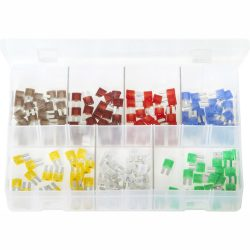 LITTELFUSE Blade Fuses - MICRO2. 175 Pieces. AB179