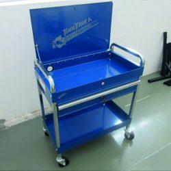 Tool Cart - Diagnostic/Body Shop/Workshop 900 x 765 x 425mm TTSC1BLU
