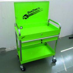 Tool Cart - Diagnostic/Body Shop/Workshop 900 x 765 x 425mm TTSC1GR
