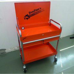 Tool Cart - Diagnostic/Body Shop/Workshop 900 x 765 x 425mm TTSC1ORG