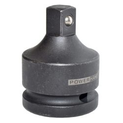 "1"" Impact Adaptor. 1"" to 3/4"". Powerhand KI-A134"
