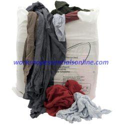 Industrial Wipes General Purpose. 10Kg Bag VC669