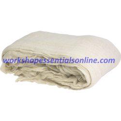 Polishing Cloths (Mutton) 100% Cotton 1Kg Bale of cut lengths WC3