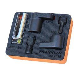 Oxygen Sensor Set 5 Piece Franklin Tools AF2035