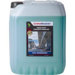 CreteBeater 'Civil Engineering' Heavy Duty Concrete Remover 20L CB20