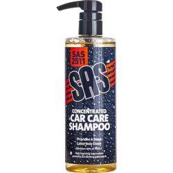Car Care Shampoo SAS 1900:1 Dilution Only 12ml for av size car SAS2511A