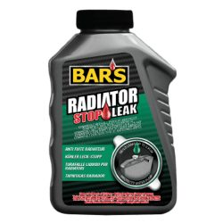 BAR'S Radiator Stop Leak 200ml Compatible with all anti-freeze VC230N